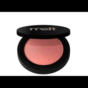 Melt Cosmetics Blush Light!Nevermore!